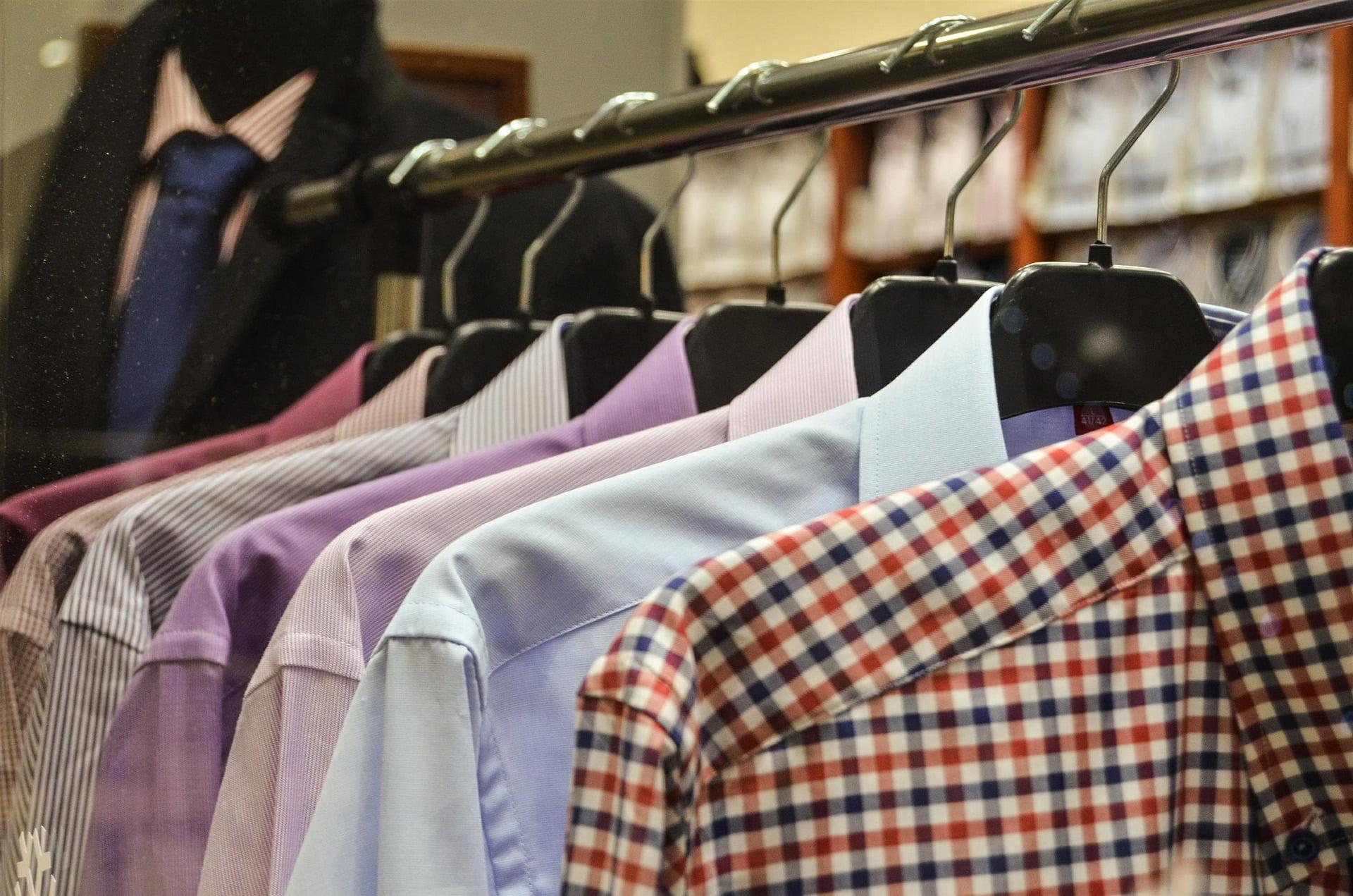 das perfekte Hemd finden – Tipps beim Kauf