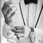 Mode Anzug Herren Musthaves Lobby Gentleman Gentlemen
