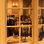 Restaurant Knigge für Gentlemen