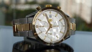 TAG Heuer Luxusuhr Uhrenguide Gentlemen