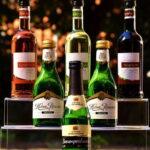 Wein Weine für Gentleman Rotwein Weisswein Rose Sekt Champagner - Vino