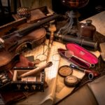 Verschiedenes Bild Gentleman über Gentlemen Herren Elegant Atelier Vintage Alt