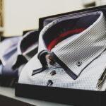 Hemdkragen Kragen fürs Hemd Gentleman und Gentlemen alle erklärt Button-Down-Kragen Kent-Kragen Haifisch-Kragen
