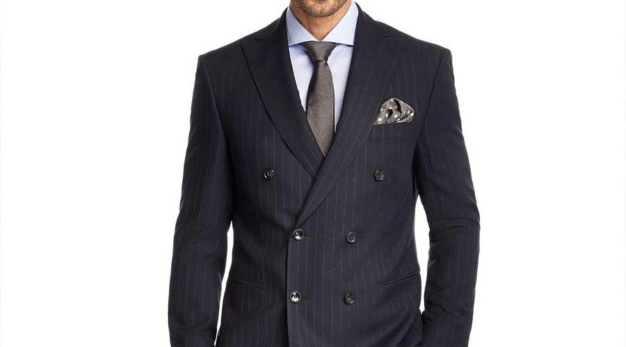 promo code fd575 6d5a1 Der Zweireiher Anzug - Sakko für Herren - The Gentlemen's Lobby